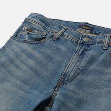 Мужские джинсы Polo Ralph Lauren Sullivan Slim Fit 5 Pocket Stretch Denim Dixon фото- 1
