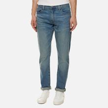 Мужские джинсы Polo Ralph Lauren Sullivan Slim Fit 5 Pocket Stretch Denim Dixon фото- 3