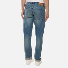 Мужские джинсы Polo Ralph Lauren Sullivan Slim Fit 5 Pocket Stretch Denim Dixon фото- 4