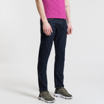 Мужские джинсы Polo Ralph Lauren Sullivan Slim Fit 5 Pocket Stretch Denim Rinse фото- 2
