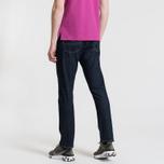 Мужские джинсы Polo Ralph Lauren Sullivan Slim Fit 5 Pocket Stretch Denim Rinse фото- 3
