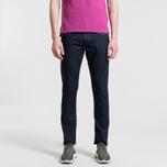 Мужские джинсы Polo Ralph Lauren Sullivan Slim Fit 5 Pocket Stretch Denim Rinse фото- 1