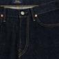 Мужские джинсы Polo Ralph Lauren Sullivan Slim Fit 5 Pocket Stretch Denim Rinse фото - 1