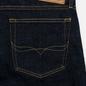 Мужские джинсы Polo Ralph Lauren Sullivan Slim Fit 5 Pocket Stretch Denim Rinse фото - 4