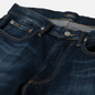 Мужские джинсы Polo Ralph Lauren Varick Slim Straight 5 Pocket Stretch Denim Murphy фото - 1