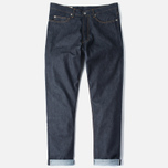 Universal Works Workshop Regular Fit Selvedge Men's Jeans Indigo photo- 0