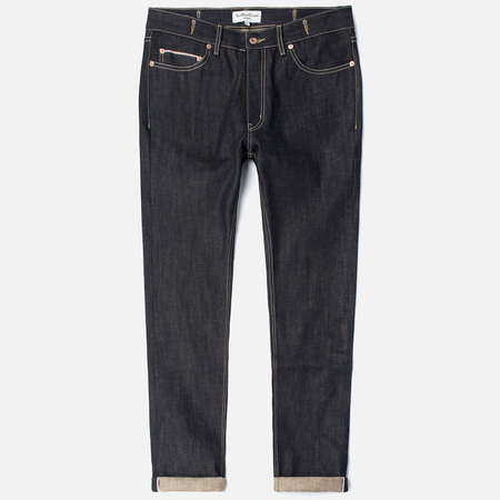 Мужские джинсы YMC Rumble Indigo