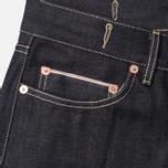 Мужские джинсы YMC Rumble Indigo фото- 1