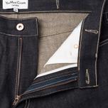 Мужские джинсы YMC Rumble Indigo фото- 2