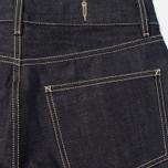 Мужские джинсы YMC Rumble Indigo фото- 3
