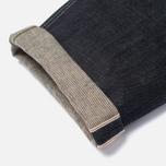 Мужские джинсы YMC Rumble Indigo фото- 4