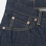 Мужские джинсы Edwin Nashville Red Listed Selvage Blue Unwashed фото- 1
