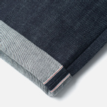 Мужские джинсы Edwin Nashville Red Listed Selvage Blue Unwashed фото- 4