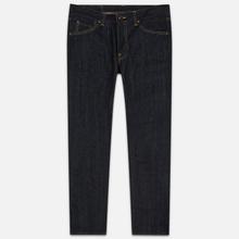 Мужские джинсы Edwin Nashville Red Listed Selvage Denim 14 Oz Blue Unwashed фото- 0