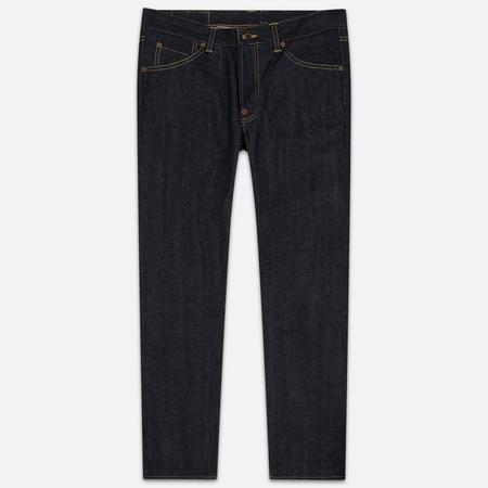Мужские джинсы Edwin Nashville Red Listed Selvage Denim 14 Oz Blue Unwashed