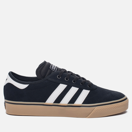 Кеды adidas Originals Skateboarding Adi Ease Premiere Core Black/White