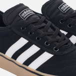 Кеды adidas Originals Skateboarding Adi Ease Premiere Core Black/White фото- 5