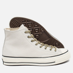 Мужские кеды Converse Chuck Taylor All Star Jewelled Egg Hi White/Egret/Cactus Blossom фото- 2