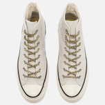 Мужские кеды Converse Chuck Taylor All Star Jewelled Egg Hi White/Egret/Cactus Blossom фото- 4