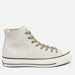 Мужские кеды Converse Chuck Taylor All Star Jewelled Egg Hi White/Egret/Cactus Blossom фото- 0