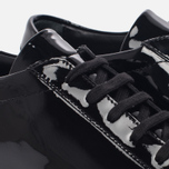Мужские кеды Common Projects Achilles Low Gloss Black фото- 5