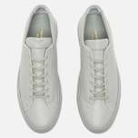Мужские кеды Common Projects Original Achilles Low Grey фото- 4