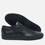 Мужские кеды Common Projects Original Achilles Low Navy фото- 2