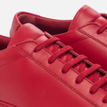 Мужские кеды Common Projects Original Achilles Low Red фото- 5