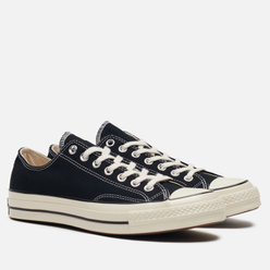 Мужские кеды Converse All Star Chuck 70 Low Black