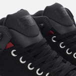 Мужские кеды Converse All Star Street Boot High Black/Terra Red/Almost Black фото- 5