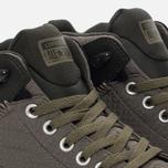Мужские кеды Converse All Star Street Boot High Medium Olive/Black фото- 5