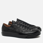 Мужские кеды Converse Chuck Taylor All Star '70 Embossed Floral Black фото- 1