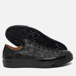 Мужские кеды Converse Chuck Taylor All Star '70 Embossed Floral Black фото- 2