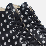 Мужские кеды Converse Chuck Taylor All Star 70 Polka Dots Black/Parchment/Natural фото- 5