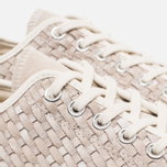 Мужские кеды Converse Chuck Taylor All Star 70 Woven Suede White фото- 5