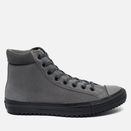 Мужские кеды Converse Chuck Taylor All Star Boot PC Grey/Black