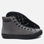 Мужские кеды Converse Chuck Taylor All Star Boot PC Grey/Black фото- 1