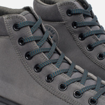 Мужские кеды Converse Chuck Taylor All Star Boot PC Grey/Black фото- 3