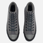 Мужские кеды Converse Chuck Taylor All Star Boot PC Grey/Black фото- 4