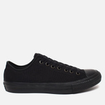 Кеды Converse Chuck Taylor All Star II Black фото- 0
