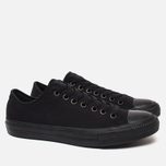 Кеды Converse Chuck Taylor All Star II Black фото- 2