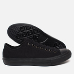 Кеды Converse Chuck Taylor All Star II Black фото- 1