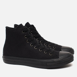Мужские кеды Converse Chuck Taylor All Star II Hi Black фото- 1