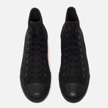 Мужские кеды Converse Chuck Taylor All Star II Hi Black фото- 4