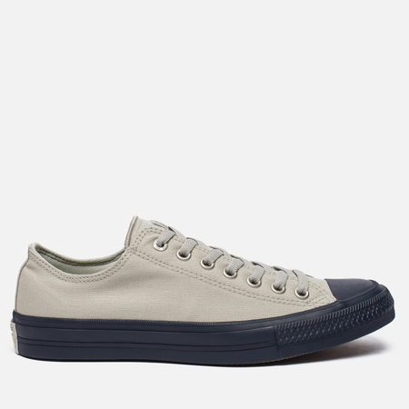 Мужские кеды Converse Chuck Taylor All Star II Light Surplus/Obsidian/Gum