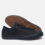 Мужские кеды Converse Chuck Taylor All Star II Low Black/Black/Gum фото- 2