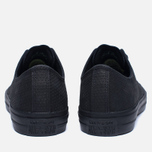 Мужские кеды Converse Chuck Taylor All Star II Low Black/Black/Gum фото- 3