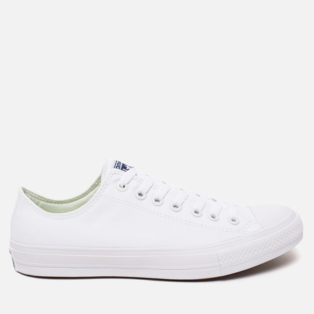 Кеды Converse Chuck Taylor All Star II Optical White