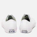 Converse Chuck Taylor All Star II Plimsoles Optical White photo- 3