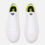 Converse Chuck Taylor All Star II Plimsoles Optical White photo- 4